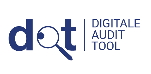 Logo DIgitale Audit Tool